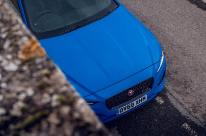 2020 Jaguar XE Reims Edition 50