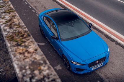 2020 Jaguar XE Reims Edition 51