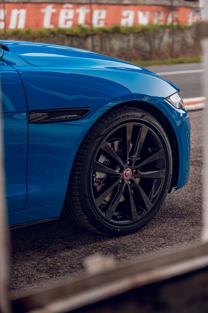 2020 Jaguar XE Reims Edition 67