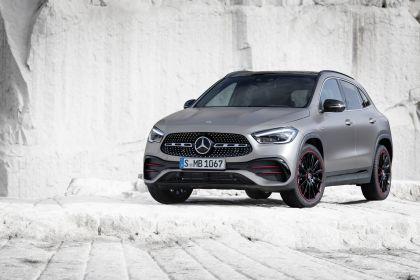 2020 Mercedes-Benz GLA 14