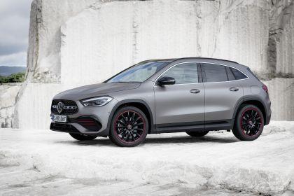 2020 Mercedes-Benz GLA 15