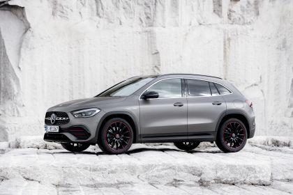 2020 Mercedes-Benz GLA 16