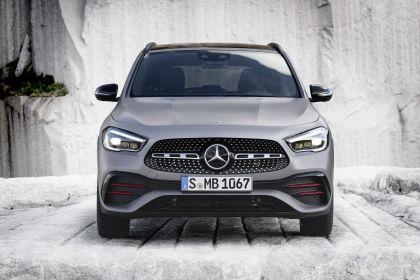 2020 Mercedes-Benz GLA 19