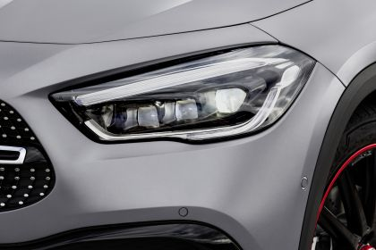 2020 Mercedes-Benz GLA 29