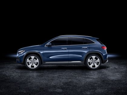 2020 Mercedes-Benz GLA 38
