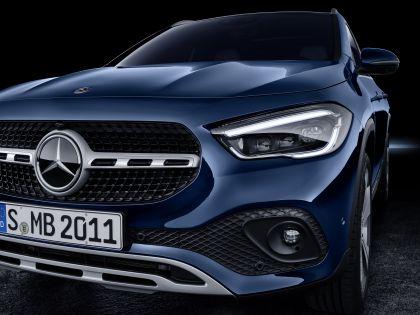 2020 Mercedes-Benz GLA 40
