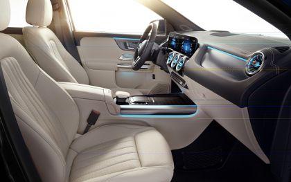 2020 Mercedes-Benz GLA 42