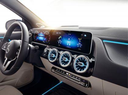 2020 Mercedes-Benz GLA 43