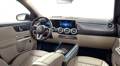 2020 Mercedes-Benz GLA 44