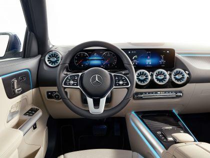 2020 Mercedes-Benz GLA 45