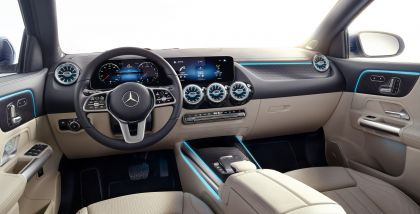 2020 Mercedes-Benz GLA 46