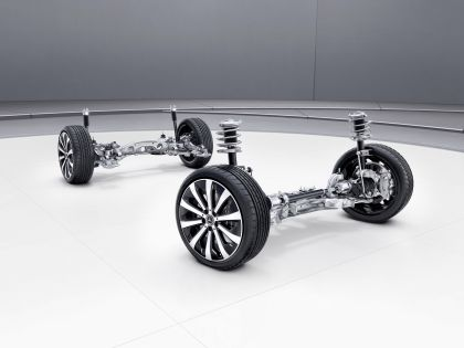 2020 Mercedes-Benz GLA 48