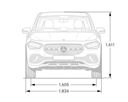 2020 Mercedes-Benz GLA 52