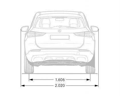 2020 Mercedes-Benz GLA 53