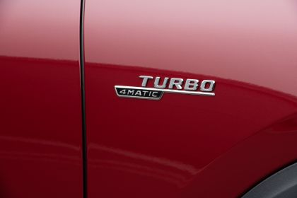 2020 Mercedes-AMG GLA 35 4Matic 15