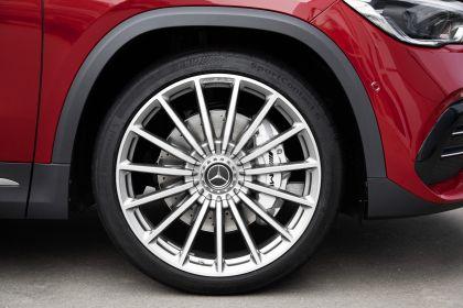 2020 Mercedes-AMG GLA 35 4Matic 16