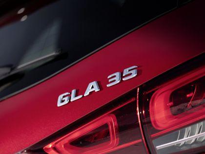 2020 Mercedes-AMG GLA 35 4Matic 18