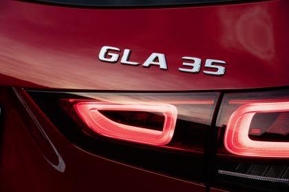 2020 Mercedes-AMG GLA 35 4Matic 19