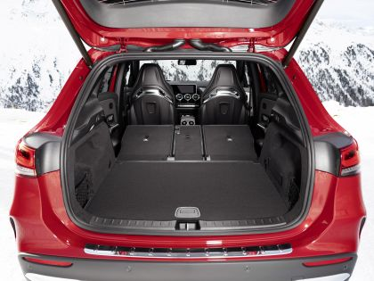 2020 Mercedes-AMG GLA 35 4Matic 24