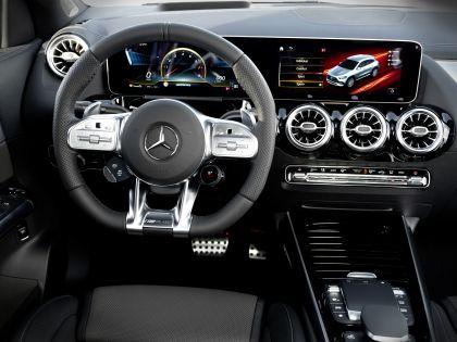 2020 Mercedes-AMG GLA 35 4Matic 27