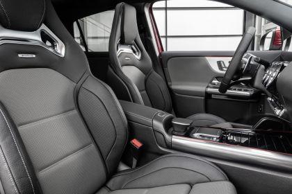 2020 Mercedes-AMG GLA 35 4Matic 33