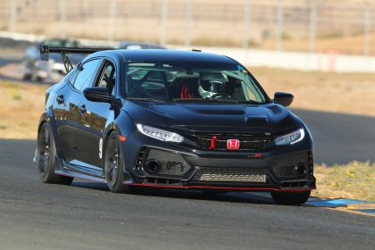 2020 Honda Civic Type R TC by HPD 4