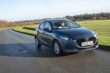 2020 Mazda 2 - UK version 1