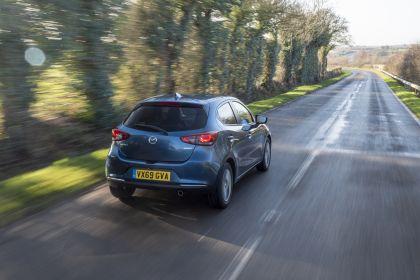 2020 Mazda 2 - UK version 4