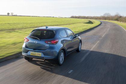 2020 Mazda 2 - UK version 5