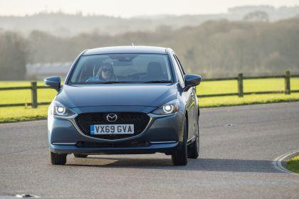 2020 Mazda 2 - UK version 7