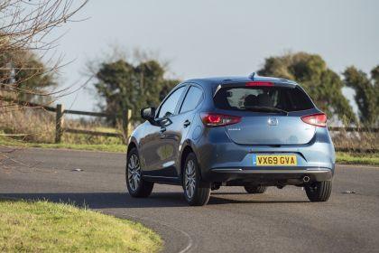 2020 Mazda 2 - UK version 11