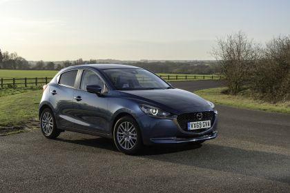 2020 Mazda 2 - UK version 15