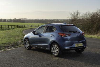 2020 Mazda 2 - UK version 16