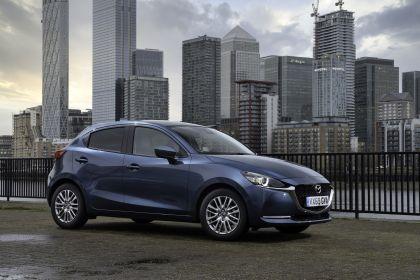 2020 Mazda 2 - UK version 17