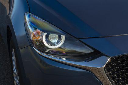 2020 Mazda 2 - UK version 20
