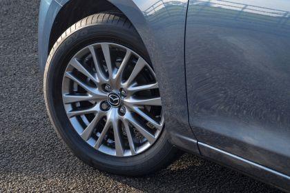2020 Mazda 2 - UK version 21