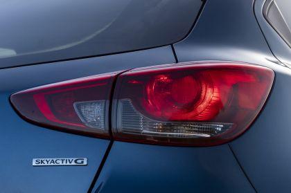 2020 Mazda 2 - UK version 23