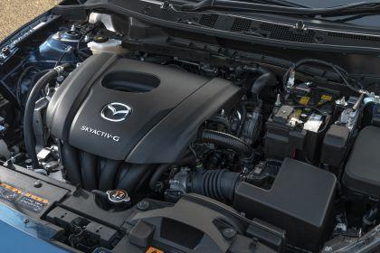 2020 Mazda 2 - UK version 25