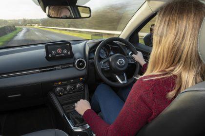 2020 Mazda 2 - UK version 28