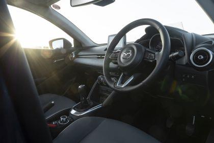 2020 Mazda 2 - UK version 29