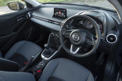 2020 Mazda 2 - UK version 30
