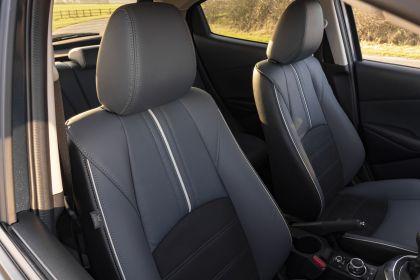 2020 Mazda 2 - UK version 41