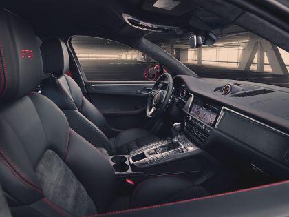 2020 Porsche Macan GTS 8