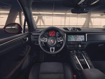 2020 Porsche Macan GTS 9