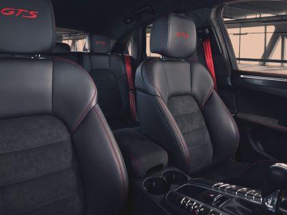 2020 Porsche Macan GTS 10