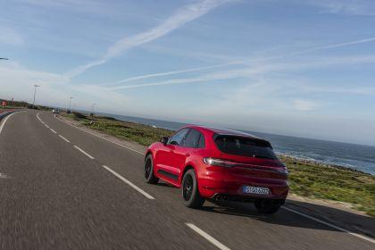 2020 Porsche Macan GTS 22