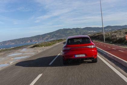 2020 Porsche Macan GTS 23
