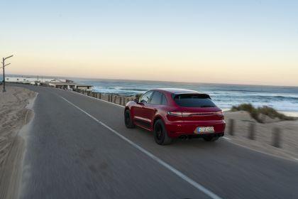 2020 Porsche Macan GTS 33
