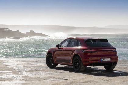 2020 Porsche Macan GTS 43