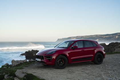 2020 Porsche Macan GTS 51